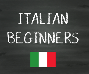 Italian Beginners